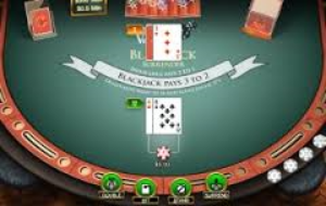 Online Blackjack Surrender