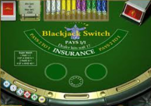 Casino odds blackjack switch make believe sports gambling